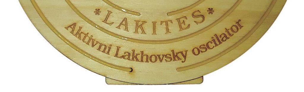 Covid-19 vibracijske terapije LAKITES Vecvalovni oscilator po dr. Lakhovskem