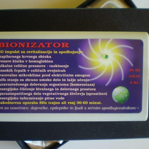 Bionizator