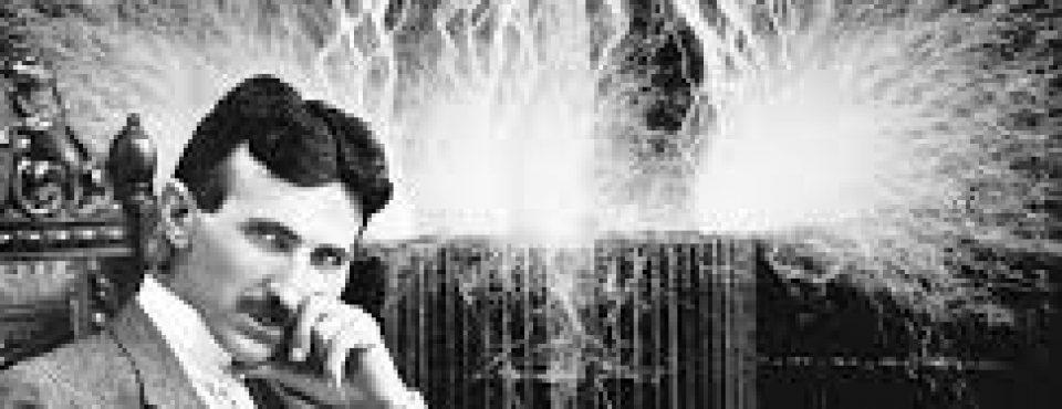 Nikola Tesla: skalarni impulzi in Teslov generator skalarnih valov