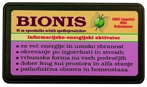 Bionis