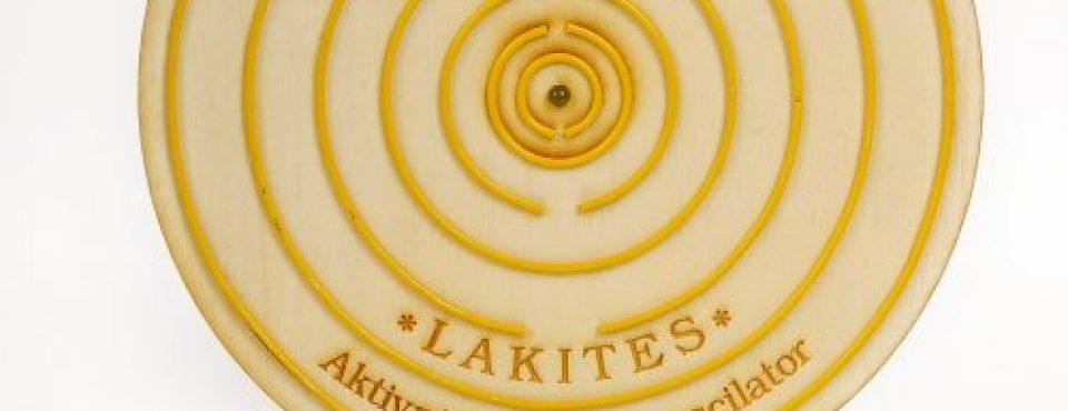 Večvalovni impulzi dr. Lakhovsky: LAKITES