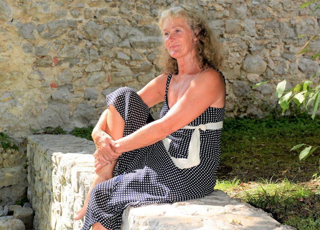 Katarina Arko in Nerina Darman - Srecanje samozdravilne vibracije Sodrazica