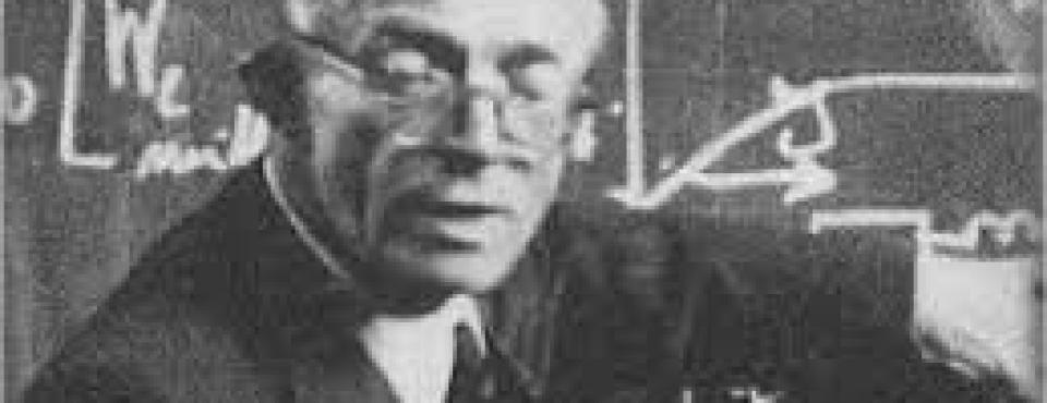 Dr. Schumann: geo impulzi in geo pripomočki