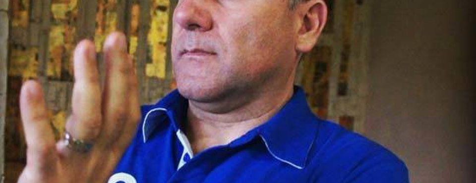 Duhovna terapija Tomislav Brumec in TESLOV GENERATOR