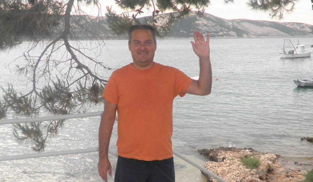 Marko Muzlovič ima Teslov generator - Profesionalno Teslovo fontano
