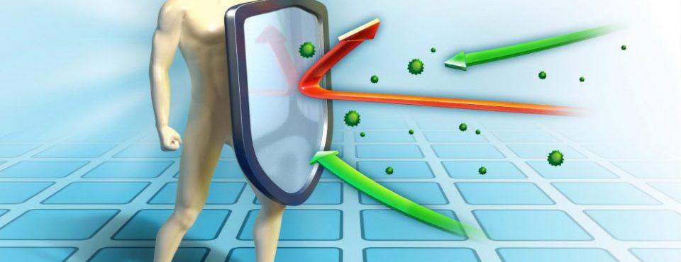Imunski sistem za obrambo življenja